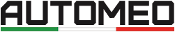 Automeo logo